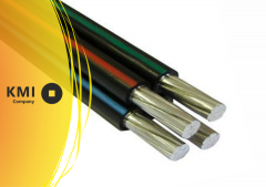 Провод самонесущий изолированный 3х35+1х54,6 СИП-2