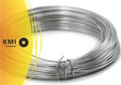 Проволока никелевая НХ9 Хромель К 0,67 мм ГОСТ