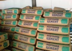 Cement in bags, MAGNITOGORSK, KORKINO, 50 kg,