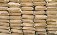 Cement calibrated, Sale, Wholesale, Export,