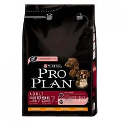 Корм для собак Pro Plan (Про План) Adult 14 кг,