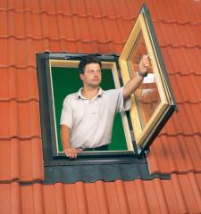Dormer-windows