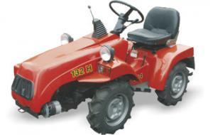 Мини-трактор БЕЛАРУС-132H