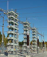 Шунтирующие конденсаторные батареи ( Open Rack