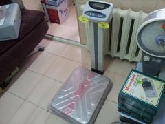 Весы CAS DL-100 до 100 кг, Алматы