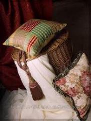 Фурнитура текстильная