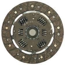 Coupling disks VAZ