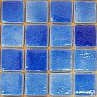Glass mosaic for kitchen