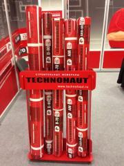 Vapor barrier of Technohaut B