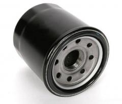 Oil filters VAZ