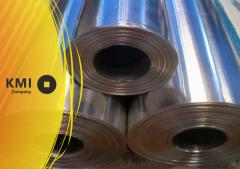 Рулон алюминиевый 0,5х1200 мм ВД1Н