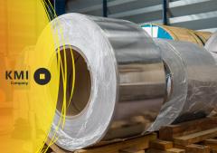 Рулон алюминиевый 0,5х1200 мм ВД1Н ГОСТ 13726