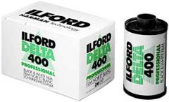 Film of ILFORD DELTA 400 Professional 135
