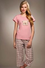 Пижамы женские