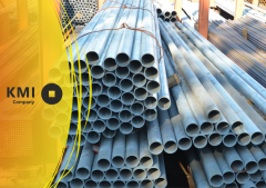 Труба водогазопроводная ВГП стальная 20х3,2 мм