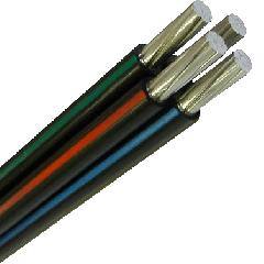 Cable aluminum power VULTURE