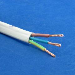 Cord copper ShVVP