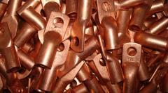 Tips copper