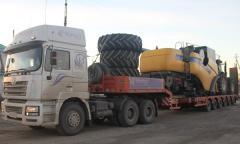 Trawls Astana