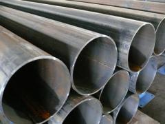 Трубы и трубки из черных металлов и сплавов