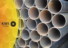 Труба стальная 42х1,5 мм ГОСТ 10705 электросварная