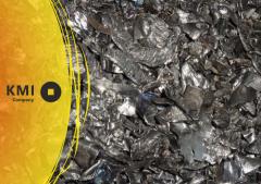 Niobium ores