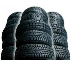 Automobile tires, autotires
