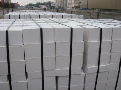 Brick silicate corpulent one-and-a-half Pavlodar,