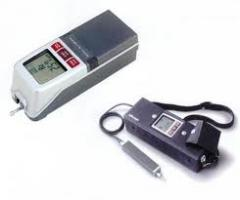 Приборы для измерения шероховатости поверхности