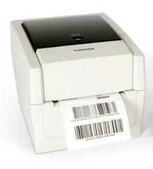 Термотрансферный принтер B-EV4T-GS14-QM-R
