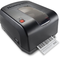 Термотрансферный принтер Honeywell PC42t, 203 dpi,
