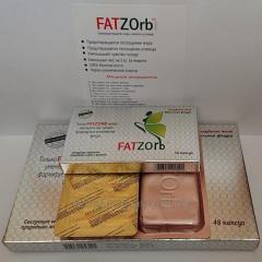 Фатзорб (FATZOrb) - капсулы для похудения