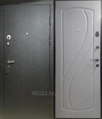 Входная металлическая дверь  Элит М (СТАЛЛИНГ)