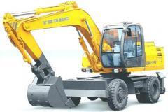 EK-14-20 excavator