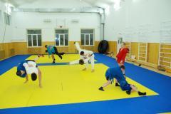 Tatami, wrestling ma
