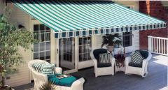 Marquises, membranes, pergola, tents, tarpaulins
