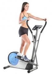 Kardio exercise machines