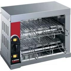 Тостер 12Q Y09 (35212102SI) (промышленный)