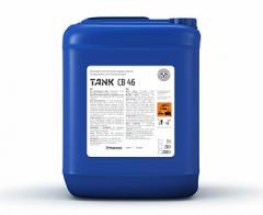 Tank CB 46 Высокощелочное беспенное моющее...