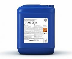 Таnk СB 23