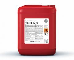 Tank CA 27 Кислотное беспенное  моющее...