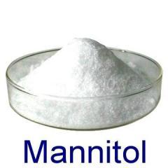 D-mannitol, Mannitolum