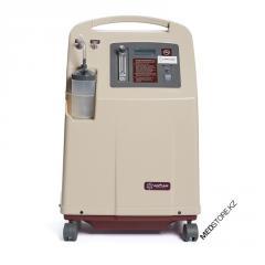 Концентратор кислорода 7F-5L с выходом для