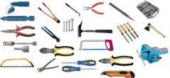 Наждачные инструменты