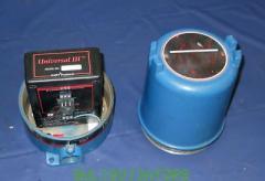 Level meter ultrasonic (Drexelbrook Universal III