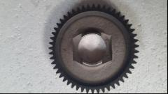 Spare parts for tractor engine