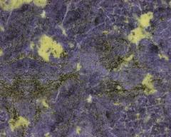 Мрамор Sodalite Blue (Италия) (Уникальные камни)