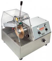Detachable Micromet Evolution machine