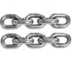 Chains kruglozvenny high-strength G80, DIN 5687