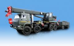 Universal Piling unit UCA-2